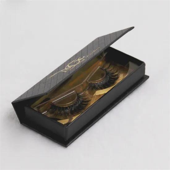 New Magnetic Eyelash With Magnetic Eyeliner Bulk Eyelashes