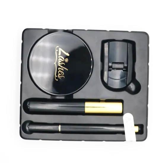New Styles Magnetic Eyelash Set With Magnetic Eyeliner