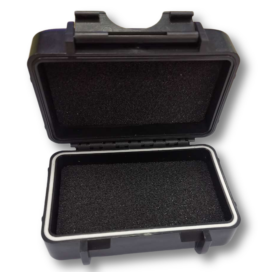 Waterproof Magnetic Box Case for GPS Tracker Customize