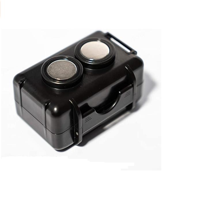 Magnetic Weather Proof Case for Mini Portable Real Time GPS Tracker Micro GPS Tracker Enduro-pro Gl 200 Gl 300 STI GL300 GL300W