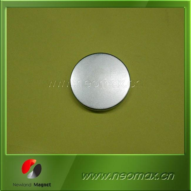 Permanent Strong disc neodymium magnet