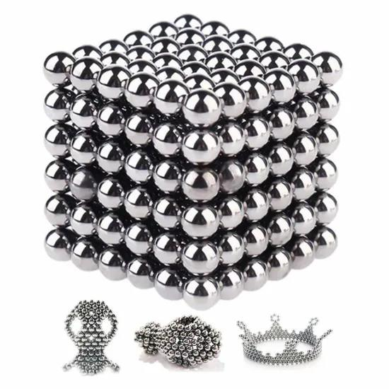 5mm Magnetic Balls