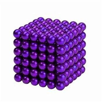 Educational Magnetic Colourful Balls