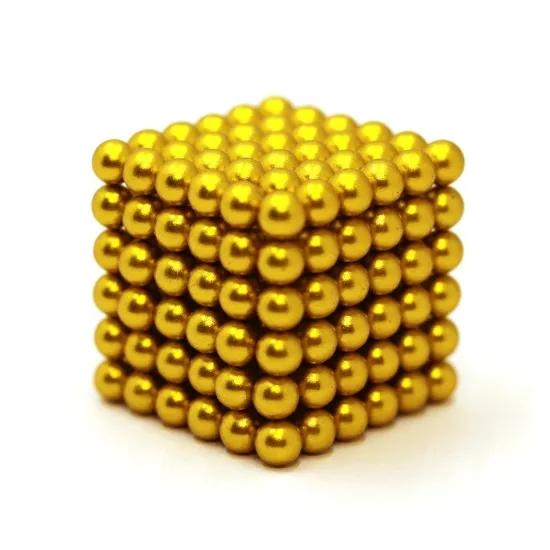 Color And Size Can Be Customized Magnetic Balls