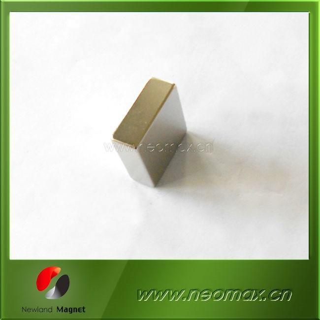 Permanent Block Neodymium Magnet