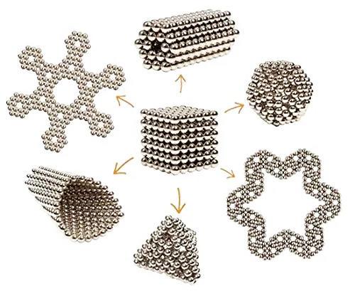 Cheap Price Shining Strong Magnetic Balls Neodymium Magnet