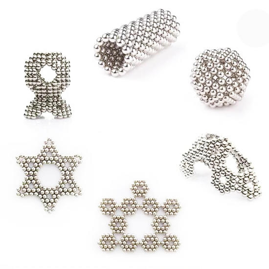 Cheap Price Shining Strong Magnetic Balls Neodymium Magnet