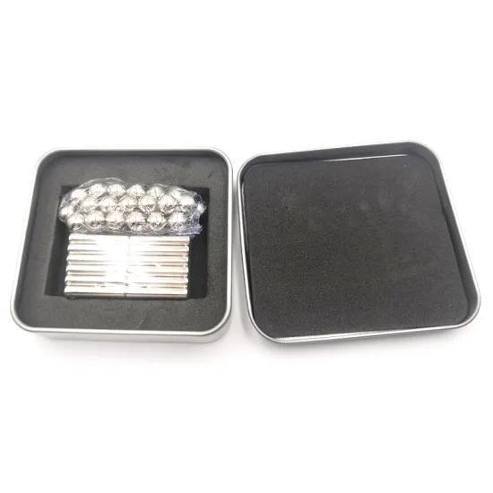 High Performance Small Neodymium Manget Ball