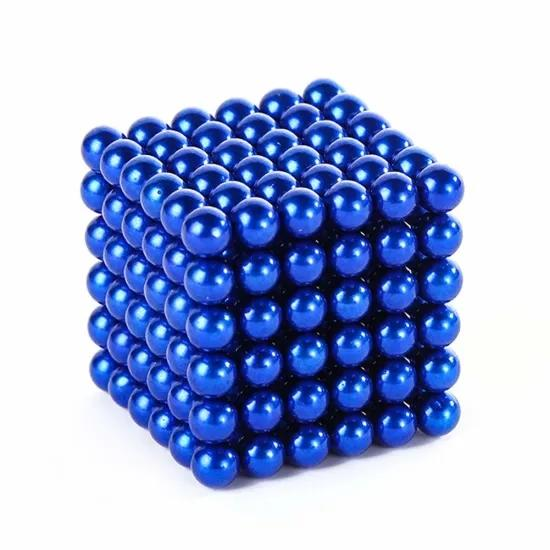 3mm 5mm Round Magnetic Ball
