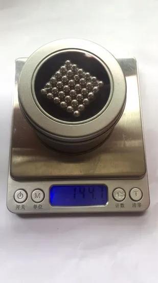 Magnetic Balls for Metal Crafts 5mm 3mm