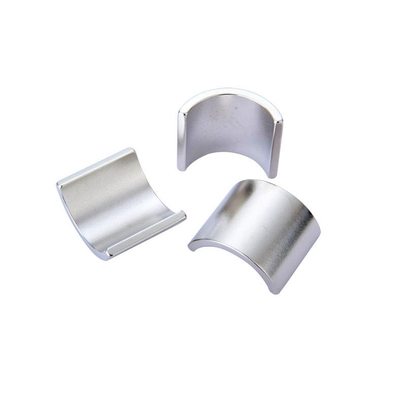 Magnetic Blocks Ring arc Neodymium Magnet