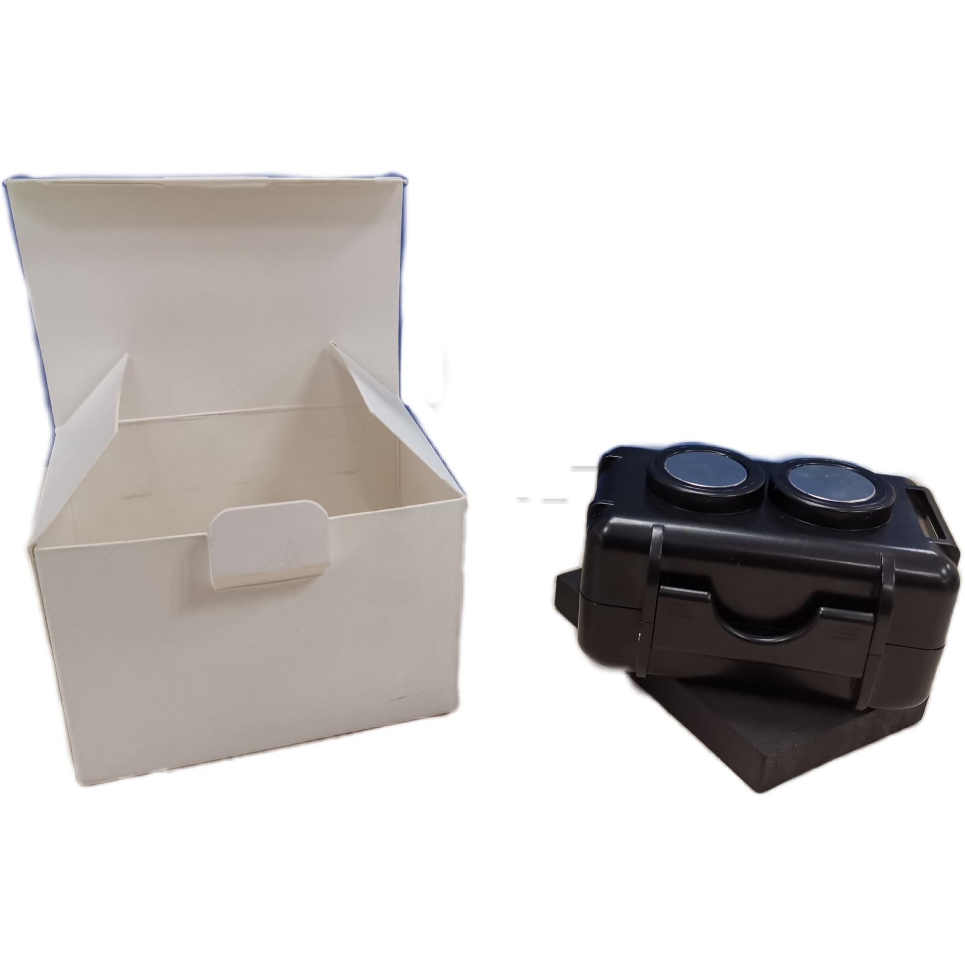 Waterproof Magnetic Case IP67 GPS Tracker 66Lbs