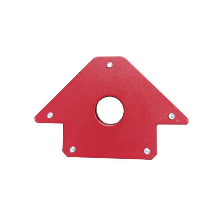 Factory direct sell 25LBS 50LBS 75LBS magnetic welding holder multi angle welding magnet