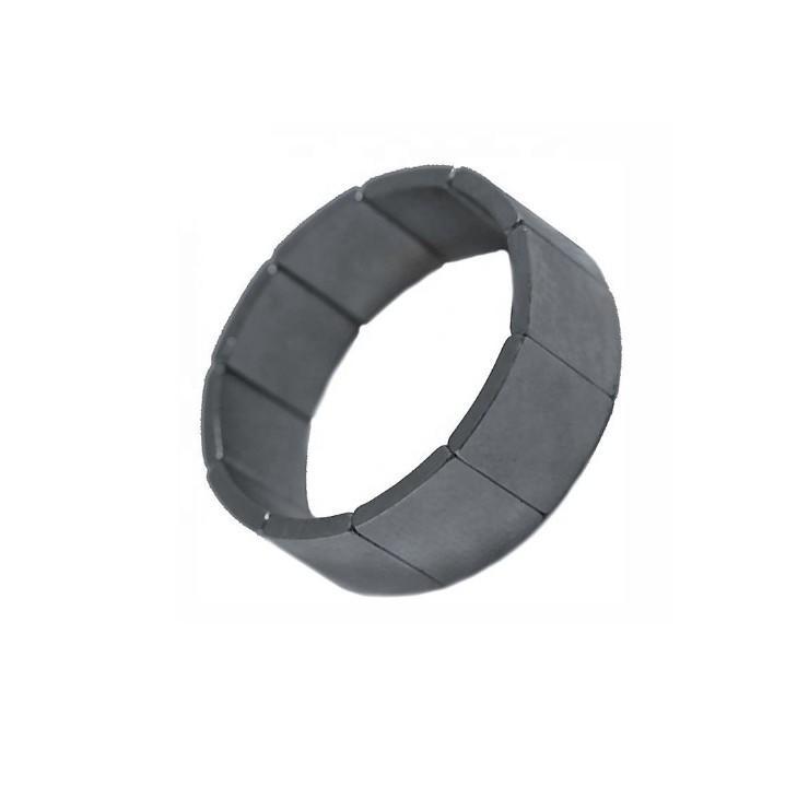 Customized High Performance Ferrite Magnet for Speaker, Motor Magnets