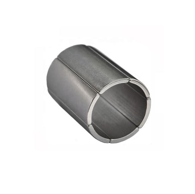Customized High Performance Ferrite Magnet for Speaker, Motor Magnets