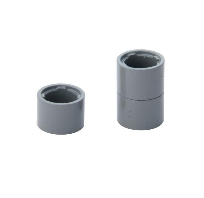 Customized Multi-stage Magnetization Ferrite Magnet for Water Pump Magnet