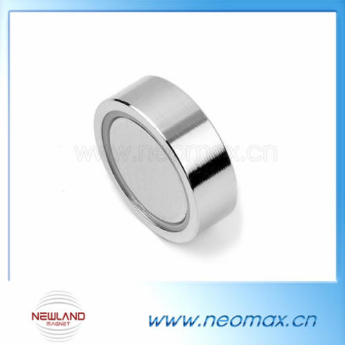 Neodymium Magnetic System/Cup Magnets