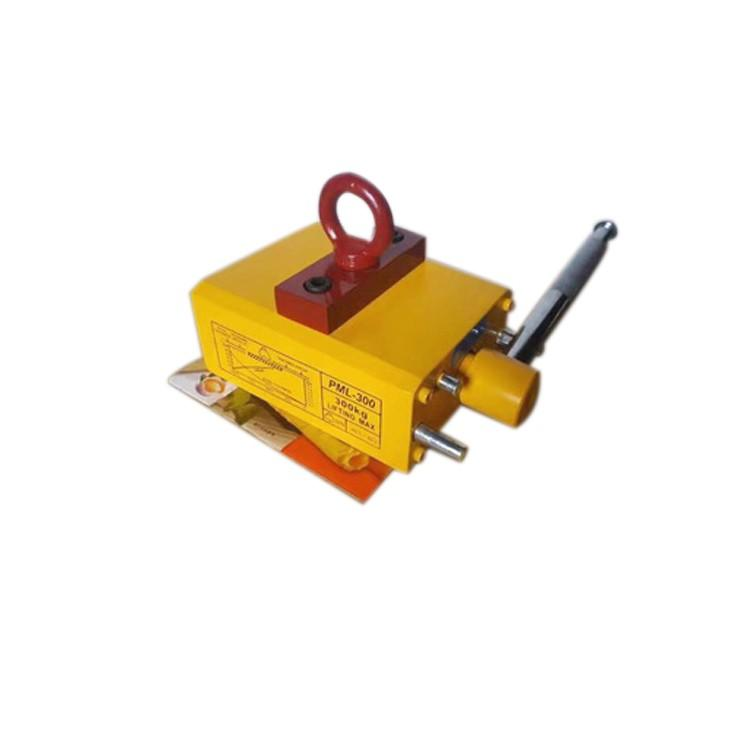 Strong Permanent Neodymium Magnetic Lifter for Max Powerful 2000kg / Crane Lifting Magnet