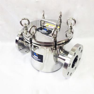 sintered ferrite & oil filter magnet