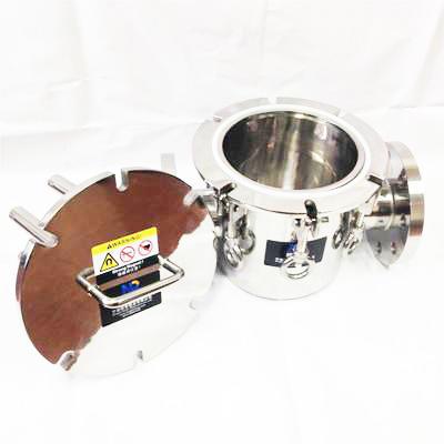 New magnetic separator magnetic oil filter magnetic coolant filter