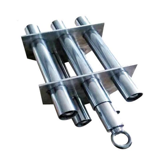 Custom Magnetic Filter Grate Magnet Magnetic Bar