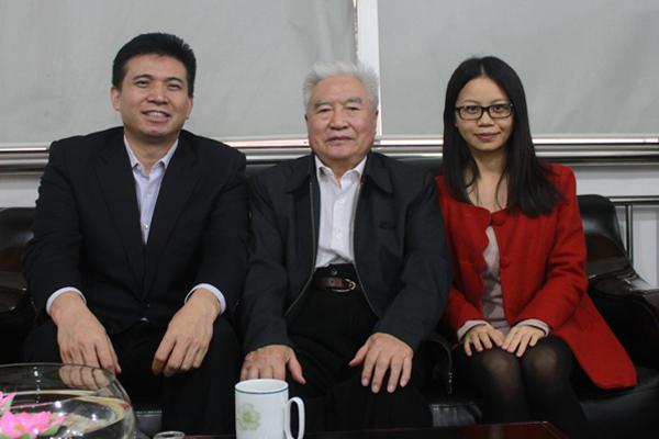 天津大学:褚教授工作指导