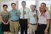 于菁、黄国志(南方医科大学康复医学院副院长)、李任宇、王俊华(广东省第二中医院副教授)、周和平(广东省康复医学会理事)