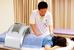 凌远康复养生理疗仪器广泛应用于美容院养生场所