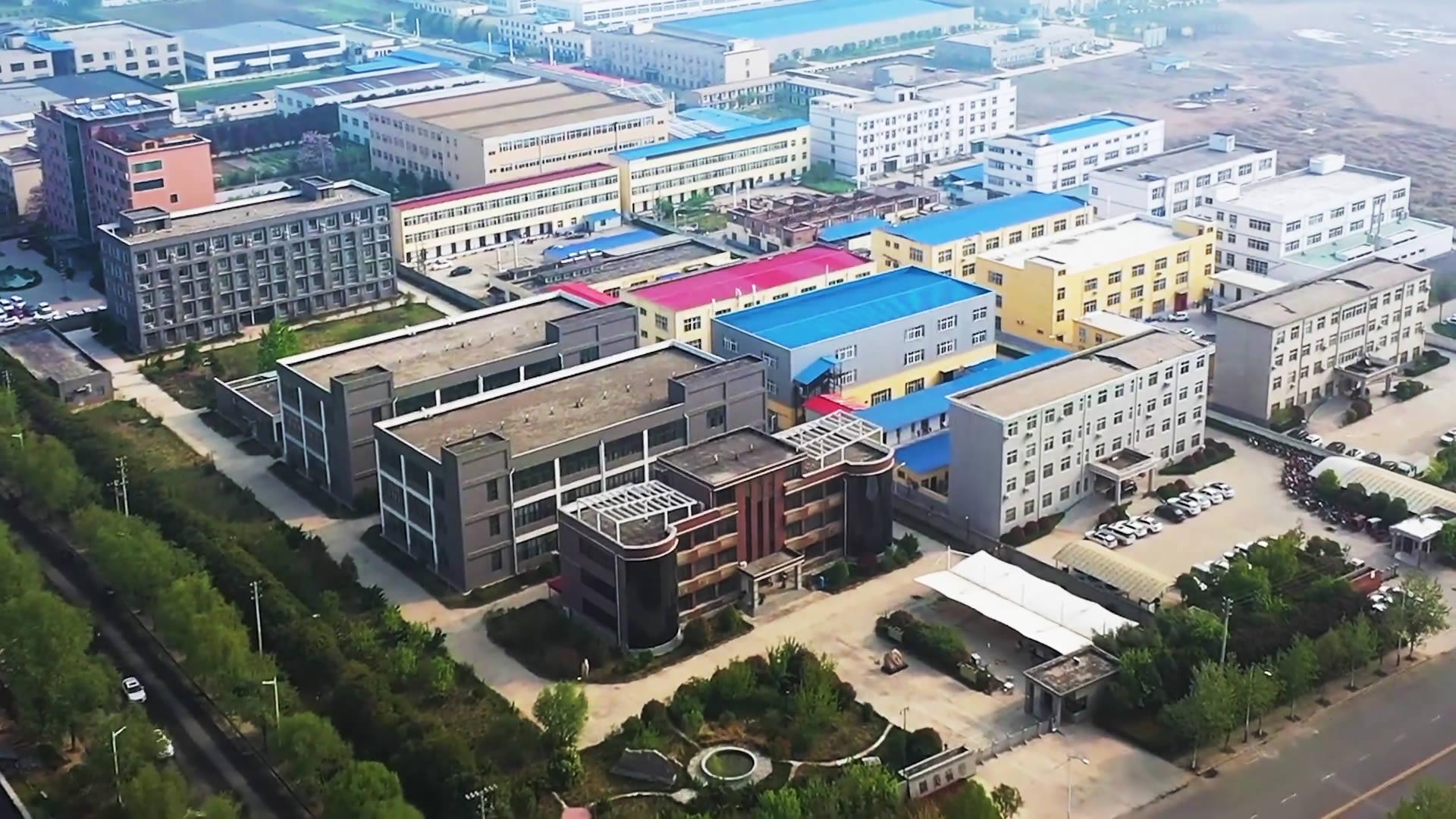 Fayuan Factory Production Technology