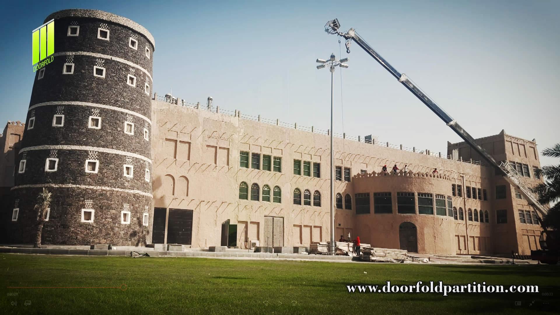 The Heritage Village 2nd Floor of Dammam Saudi Arabia